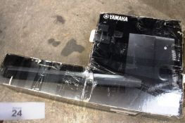 Yamaha YAS-408 soundbar - Second-hand, untested (ES4A)