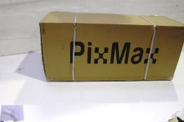 A PixMax 720mm black vinyl cutter plotter machine, model PME720 - Sealed new in box (ES1)