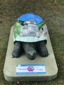 What Lockdown Tortoise