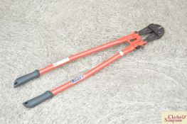 """36"""" Bolt croppers.*"""