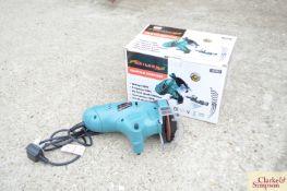 240v chainsaw sharpener.*