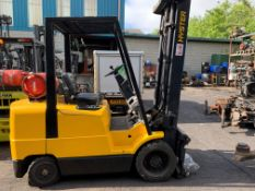 Hyster S3.