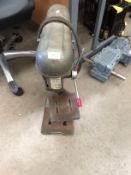 An Astra No 300 240v bench drill