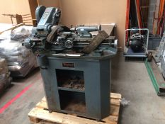 A Myford Super '7' lathe S/N 43888 - 240v complete with a pallet containing a large quantity of