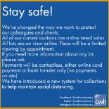Please refer to our special conditions of sale with regard to collection.