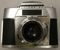Agfa Colorflex camera with 1:2.