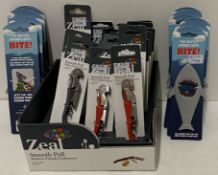 39 x assorted bottle and can openers RRP
