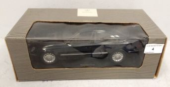 Mercedes-Benz Edition E 1/18 scale die cast metal model of Mercedes-Benz E-Class (boxed)