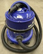 A Quick Clean Equipment 240v commercial vacuum (spares and repairs,