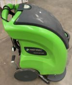 Reintec SDP400B 240V floor polisher/cleaner (YOM 2013 sn.