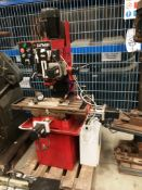 A Zay 7045FG Bench Drilling and Milling machine - 240v S/N 2949 complete with a box of tooling ***
