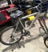 A Concept Kudos aluminium framed - 21 speed mountain bike