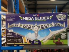3 X RED5 MEGA GLIDER Further Information Returned items carry 'RTM' stickers