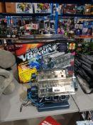 4 X HAYNES BUILD YOUR OWN V8 ENGINE (1 X NO BOX) Further Information Returned