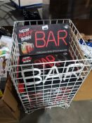 APPROX 14 X NEON BAR SIGN Further Information Returned items carry 'RTM' stickers
