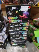 9 X DZINE GIANT BUBBLE GUN Further Information Returned items carry 'RTM' stickers