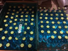 103 x 275ml bottles of WKD blue