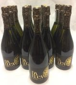 13 x 750ml bottles of Da Luca Prosecco e