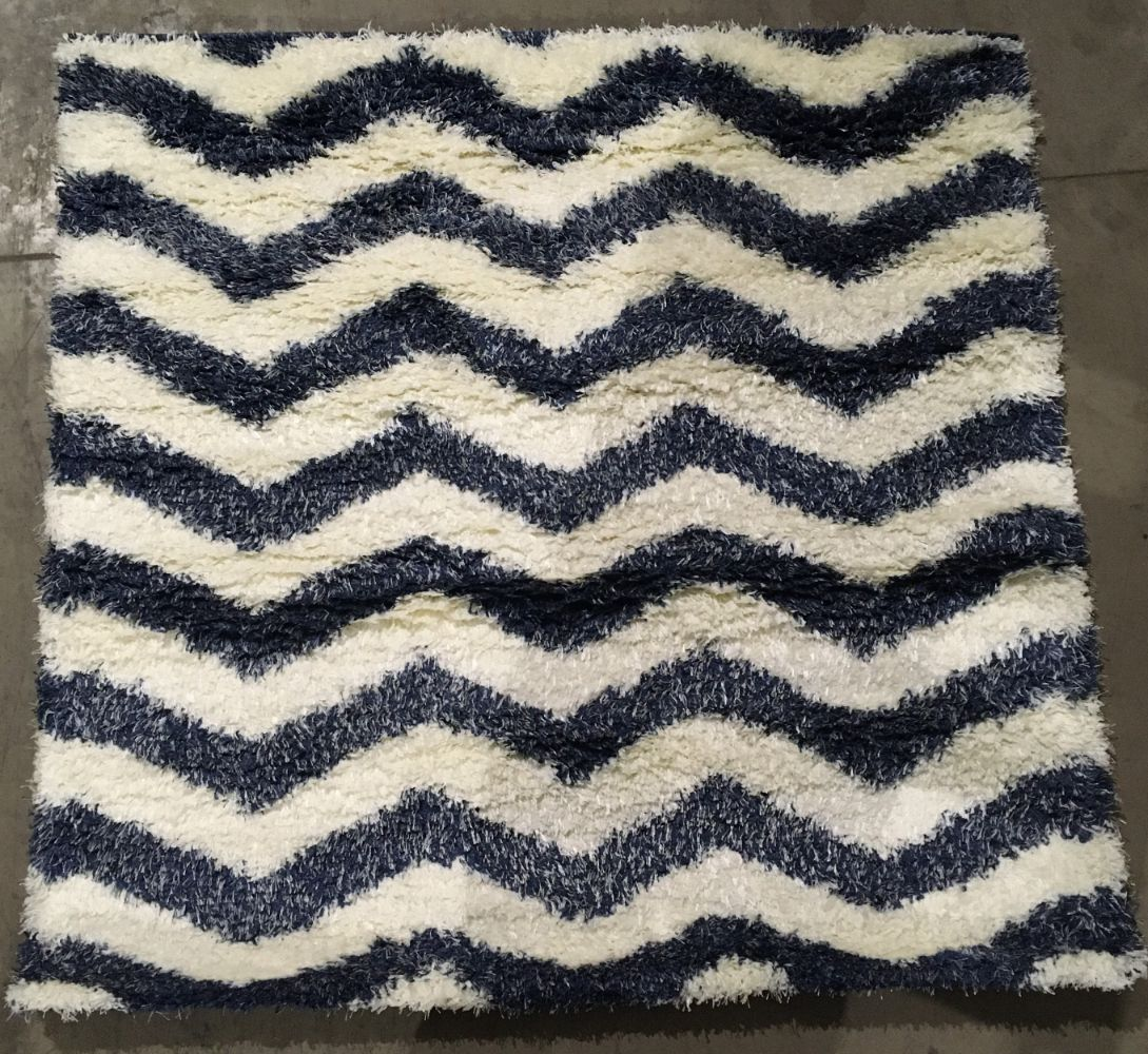 Rugs from a major online retailer (end of line and customer returns)