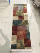 A Oriental Weavers Florenza 560 X multi