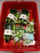 10 x items Kilo herb scissors and Zeal r