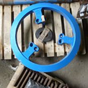 Spare Ring for Lemken Press