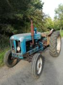 1964 Super Major new performance - Original (not restored paintwork) - runs and drives - had brake