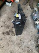 Heated Quiver - 240 V. Stored near Gorleston, Norfolk. No VAT on this item.