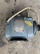 AC Motor Hoover? - 7002 CAF Serial No. 37786BA 220/230V. Stored near Gorleston, Norfolk.
