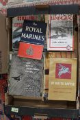 WWII Government information booklets,
