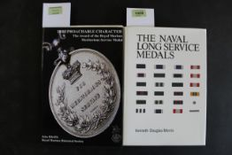 """""""The Naval Long Service Medals"""", by Kenneth Douglas Morris,"""