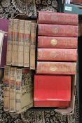 """""""The Times History of the War in South Africa 1899-1902"""", in seven volumes,"""