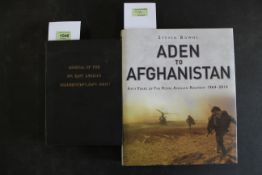 """""""Journal of the 3rd East Anglian Regiment (16th/44th Foot), The Wasp and the Eagle,"""