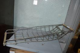 Vintage Bath Rack