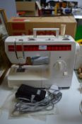 Brother VX1083 Electric Sewing Machine