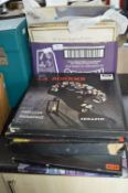 LP Records Mainly Classical Boxed Sets
