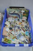 Brooke Bond Tea Card Collection