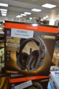 *Plantronic Rig 800 HD Gaming Headset