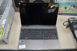 *Asus Mini Laptop (AF)