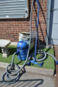 Vacupond Pump Cleaner