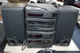 JVC Audio System