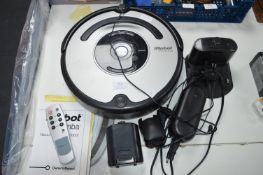 IRobot Roomba Vacuum Cleaner