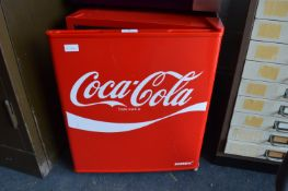Coca-Cola Husky Drinks Cooler