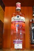 Gordons Pink Gin 70cl