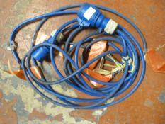 Industrial Extension Lead