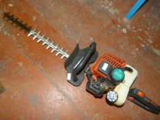 Petrol Driven Hedge Trimmer