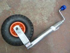 *MP437 48mm Jockey Wheel (No Clamp)