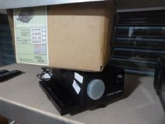 Zeiss Ikon Compact Auto Focus Projector