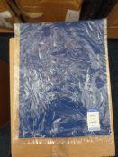*70 Royal Blue Waist Aprons