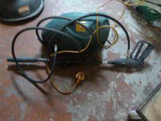 P Power Washer
